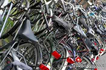 Merano pedala, sempre di più - La Voce di Bolzano