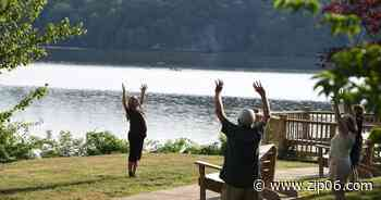 Qi Gong/Tai Chi Classes Offered at Deep River Landing - Zip06.com