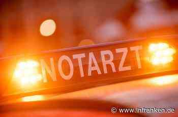 Gasunfall beim Grillen: Vater und Sohn (19) bei Würzburg schwer verletzt