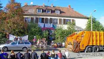 """AfD Jena sieht Haus """"Inselplatz 9a"""" als Fall für den Rechnungshof"""