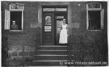 Masern, Pocken und Grippe: Epidemien in Rinteln um 1900 - Rinteln-Aktuell.de