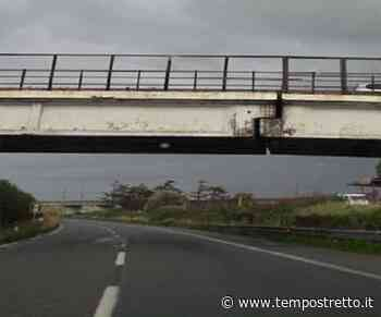 Cavalcavia pericolosi sulla A20, chiuderà il tratto Milazzo-Rometta - Tempo Stretto