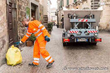 """Messina, i sindacati al Sindaco di Milazzo sul tema rifiuti: """"Inaccettabili le dichiarazioni da campagna elettorale del Sindaco"""" - Stretto web"""