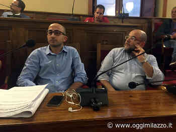 Milazzo, il consigliere Antonio Foti aderisce al comitato per la sindacatura di Fabrizio Spinelli - Oggi Milazzo - OggiMilazzo.it