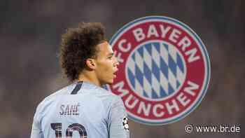 Jetzt offiziell: FC Bayern verpflichtet Sané