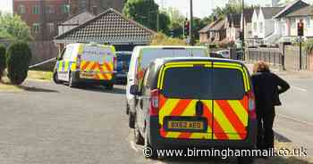 Sandwell crime rates almost doubles during lockdown - Birmingham Live