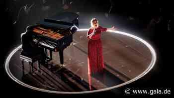 Hollywood-News: Datet Adele Rapper Skepta? - Gala.de