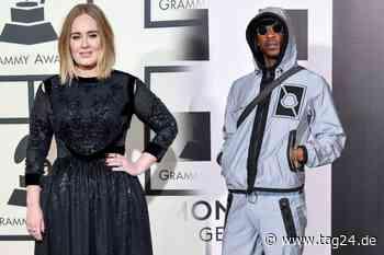 Ist er der neue Mann an der Seite von Sängerin Adele? - TAG24