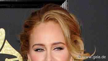 Adele: Neues Album kommt doch später | GALA.de - Gala.de