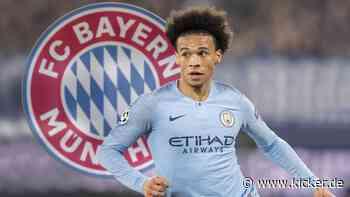 Perfekt: Sané wechselt zum FC Bayern München