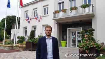 Dugny : Quentin Gesell, élu maire à 27 ans, se prépare à prendre ses fonctions - France Bleu