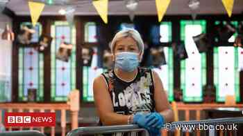 Coronavirus: What are the new rules when pubs reopen?