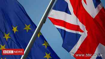 Brexit: Serious differences over trade deal, say UK and EU
