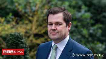 Robert Jenrick: MPs say minister made 'serious mistakes' in planning case
