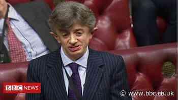 Tory peer lambasts 'discriminatory' attendance fee cut