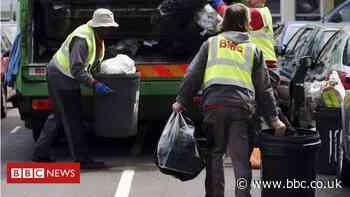 Coronavirus: English councils face 'funding gap of £7.4bn'