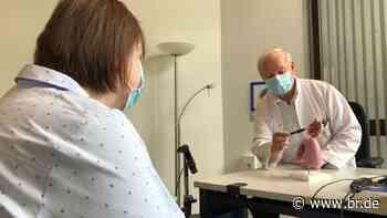 Reha-Klinik in Pfronten macht Corona-Patienten wieder fit - BR24