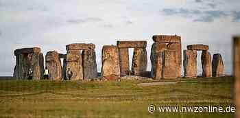 Archäologie: Forscher entdecken neues Monument bei Stonehenge - Nordwest-Zeitung