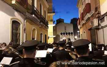 Sevilla : El Castillo de Lebrija deja San José Obrero   Diario de Pasión - Diario de Pasión