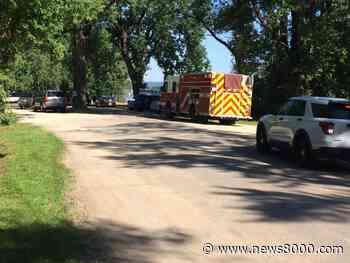 Authorities investigate drowning near Latsch Island in Winona - News8000.com - WKBT