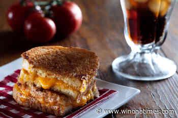 Creating the perfect sandwich - Winona Times