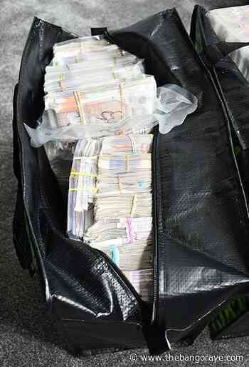 North West Drugs ring smashed in UK's biggest ever operation - The Bangor Aye