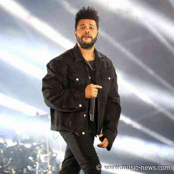 American Dad writer feared offending The Weeknd with virgin plotline