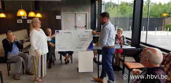 Okra Schoonbeek schenkt bijna 7.000 euro aan Tandem (Bilzen) - Het Belang van Limburg