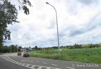 Bilzen krijgt nieuwe kazerne voor brandweer (Bilzen) - Het Belang van Limburg Mobile - Het Belang van Limburg