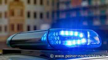 Clan-Mitglied versucht in Peine einen Polizisten einzuschüchtern - Peiner Nachrichten