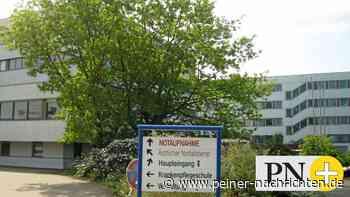 Klinikum Peine – Vechelder Ratsparteien streiten sich - Peiner Nachrichten
