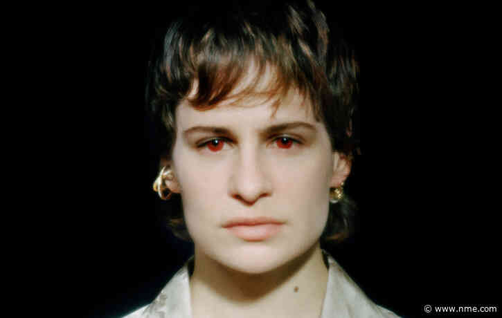 Christine & The Queens debut haunting new track 'Eyes of a child'