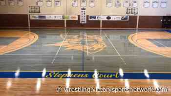 Bethany Unveils Redesigned Stephens Court In Hahn Gymnasium - Victory Sports Network