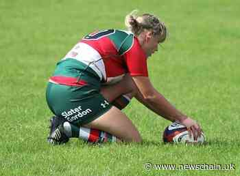 Firwood Waterloo's Bethany Stott retires from rugby union - NewsChain