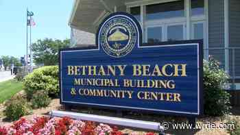 Bethany Beach Plans to Discuss Ordinance on Facial Coverings July 1st - wrde.com
