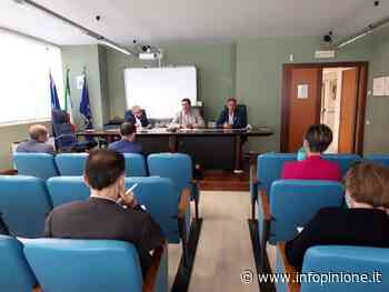 Lauria, rifiuti: si lavora alla ripartenza dell'impianto di Carpineto - Infopinione - Infopinione