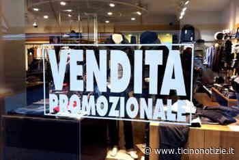 A Trecate vendite promozionali per tutto luglio (aspettando i saldi di agosto) - Ticino Notizie
