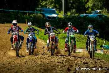 Motocross-SM 2020 mit 6 Rennen - Moto.ch