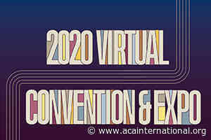40 Facts in 40 Days: Enhance Your Industry Education at 2020 Virtual Convention & Expo - ACA International