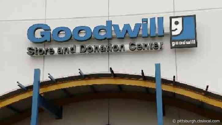 Goodwill Of Southwestern Pennsylvania Holding Sale In Monroeville