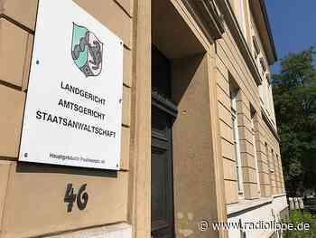 Versuchter Totschlag in Detmold? Prozess geplatzt - Radio Lippe