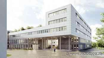 Ecclesia plant 20-Millionen-Neubau in Detmold - Radio Lippe