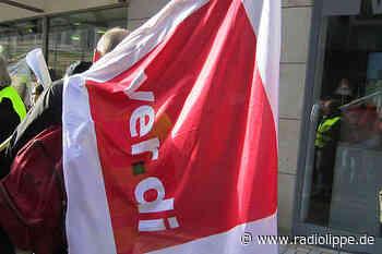 Detmold: ver.di wartet auf genaue Pläne für REAL - Radio Lippe