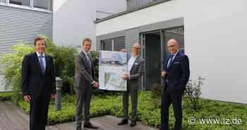 Ecclesia investiert 20 Millionen in die Zukunft   Lokale Nachrichten aus Detmold - Lippische Landes-Zeitung