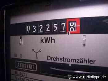 Mehrwertsteuersenkung: Stadtwerke Detmold, Lemgo, Bad Salzuflen nehmen 2020 weniger - Radio Lippe