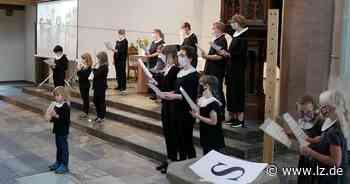 Kindermusical: Eine Woche bei Familie Bach   Lokale Nachrichten aus Detmold - Lippische Landes-Zeitung