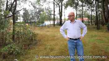 Council to fund traffic study crucial to reopening plans for Blaxland War Memorial Park - Blue Mountains Gazette