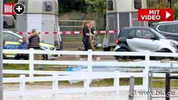 Quickborn: Polizei warnt Bekannte des Kopfschuss-Opfers - BILD