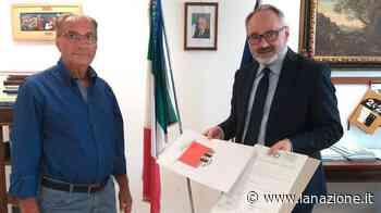 Il Presidente della Repubblica ha concesso la bandiera alla città di Quarrata - LA NAZIONE