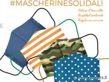 Mascherine solidali made in Quarrata: l'iniziativa della Cooperativa Sociale Integra e Pozzo di Giacobbe - gonews